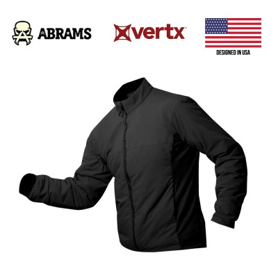 Куртка Vertx Integrity Base Jacket Primaloft Black