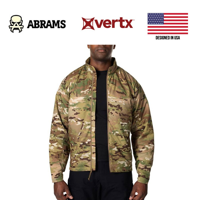 Куртка Vertx Recon Base Jacket Multicam