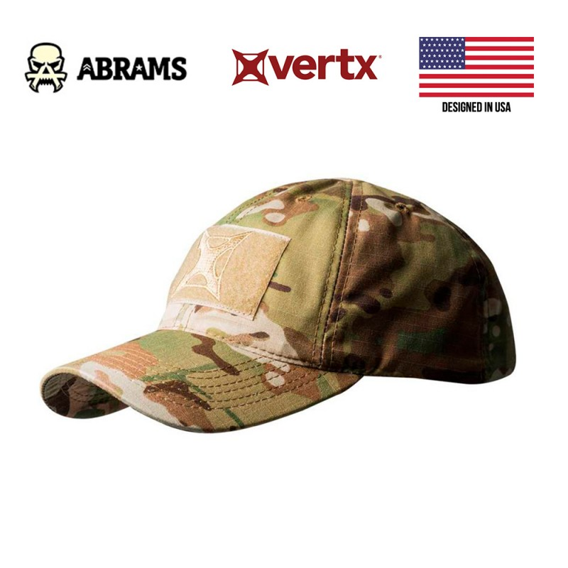 Кепка Vertx Multicam Embroidered Hat