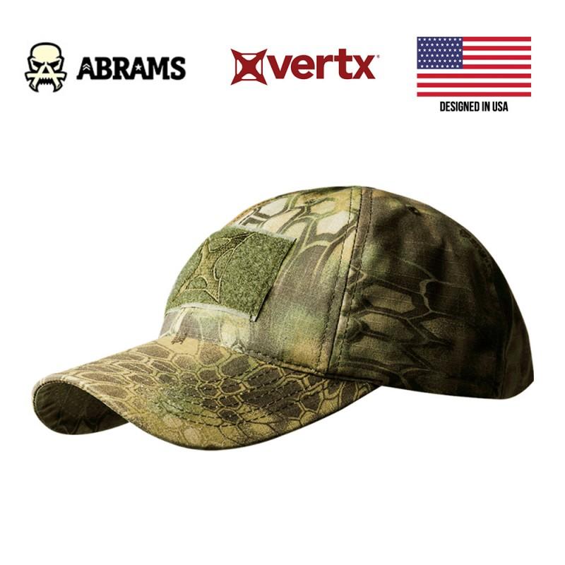 Кепка Vertx Kryptek Hat Mandrake