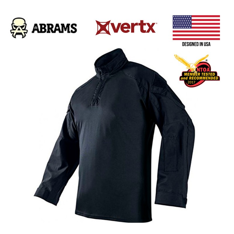 Боевая рубашка Vertx Recon Combat Shirt Navy