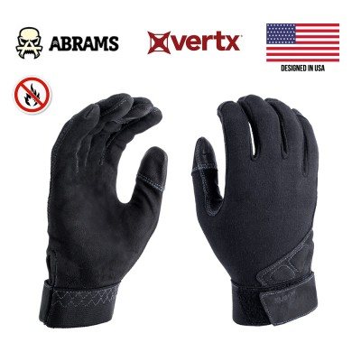 Перчатки Vertx FR Assaulter Black