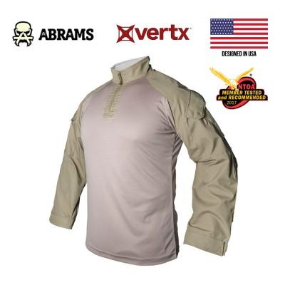 Боевая рубашка Vertx Recon Combat Shirt Desert Tan