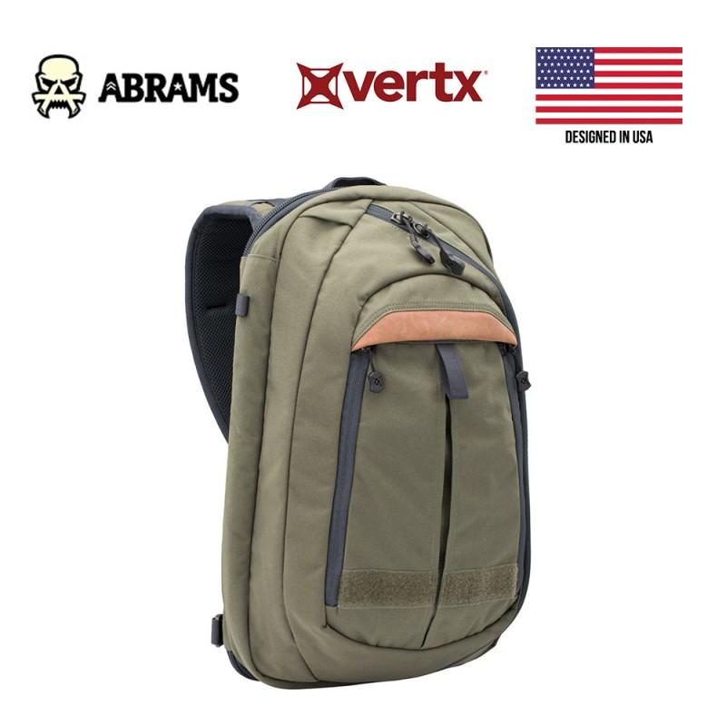 Рюкзак  для скрытого ношения оружия Vertx Commuter Sling 2.0 Ranger Green 23L