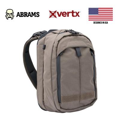Рюкзак для скрытого ношения оружия Vertx Transit Sling 2.0 Shock Cord
