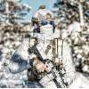 Куртка зимняя Carinthia MIG 3.0 G-Loft - Jacket Alpine Multicam