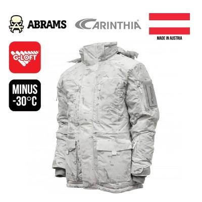 Куртка зимняя Carinthia ECIG 3.0 G-Loft - Multicam Alpine