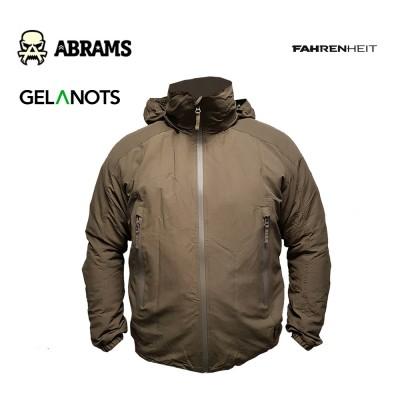 Тактическая куртка PCU Soft Shell Fahrenheit Gelanots Level 5 Crocodile