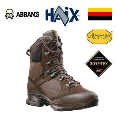 Ботинки HAIX Nepal Pro Gore-Tex - новые, без дефектов, не отбраковка