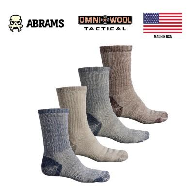 Носки Omni-Wool Merino Multi-Sport (4 пары)
