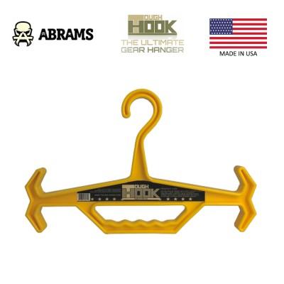 Вешалка для тяжелого снаряжения Tough Hook Hanger Yellow