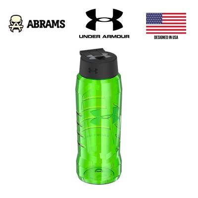 Фляга-бутылка для воды Under Armour by THERMOS Tritan Green 946 ml
