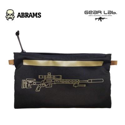 Сумка для мелочевки / инструментов G-pocket GearLab Black Medium