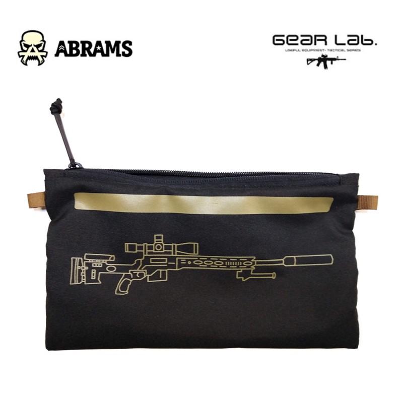 Сумка для дрібниць / інструментів G-pocket GearLab Black Medium