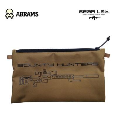 Сумка для мелочевки / инструментов G-pocket GearLab Coyote Medium