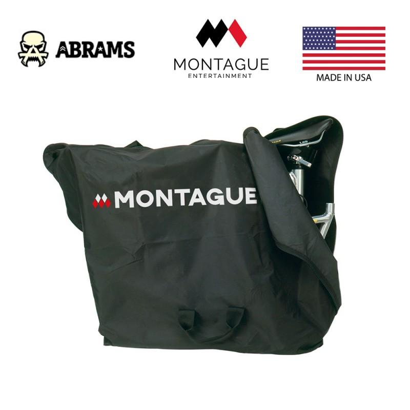 Сумка Carrying Case для складного десантного велосипеда Montague Paratrooper
