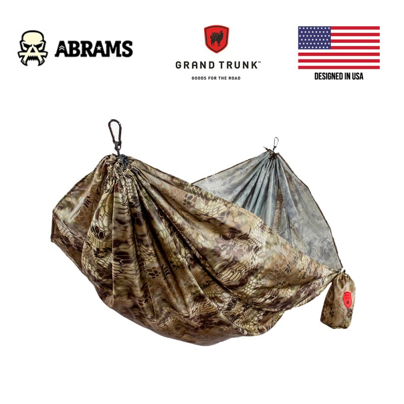 Гамак Grand Trunk Kryptek Hammock Highlander