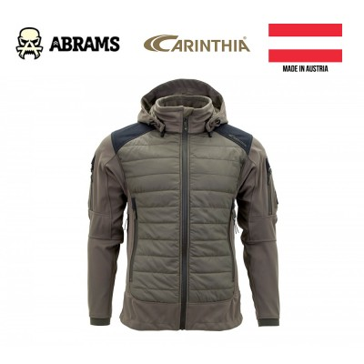 Куртка Carinthia G-Loft ISG 2.0 Jacket - Olive XXL