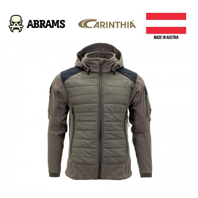 Куртка Carinthia G-Loft ISG 2.0 Jacket - Olive