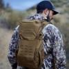Тактичний рюкзак для зброї Eberlestock H31 Bandit Pack Coyote