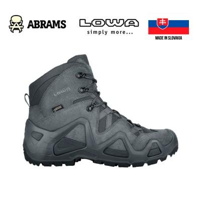 Ботинки Lowa Zephyr GTX® MID TF (Wolf)