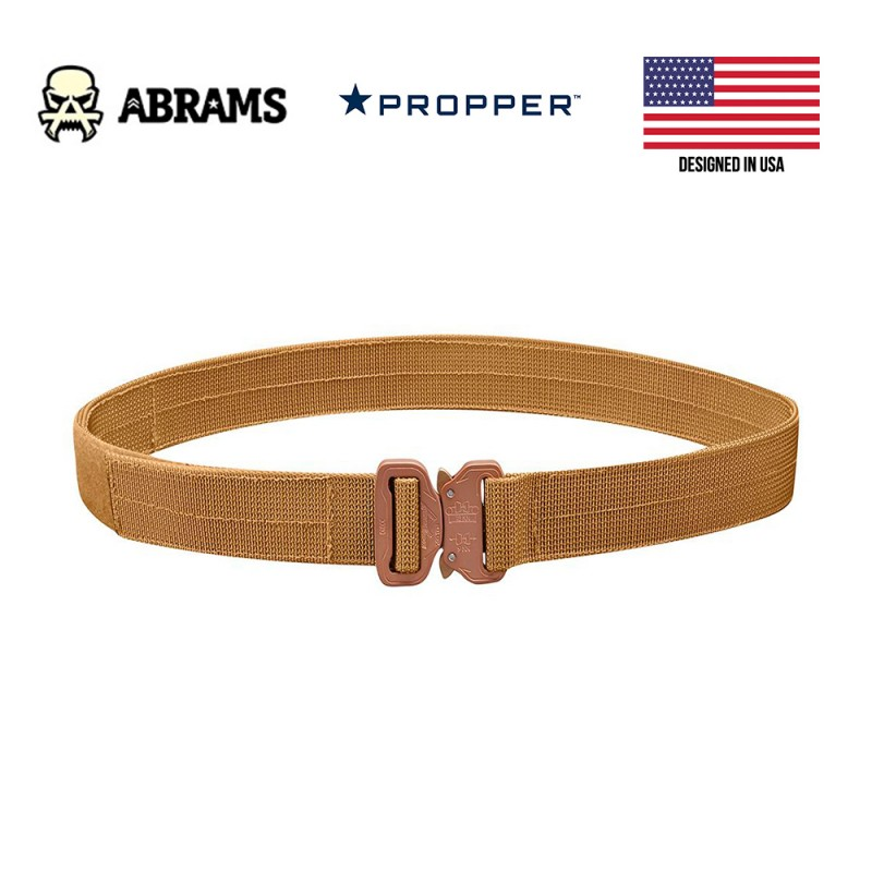 Тактический ремень Propper Rapid Release Belt Coyote Medium
