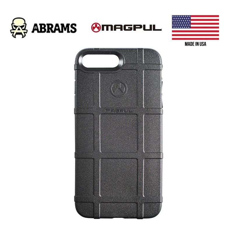 Чохол Magpul iPhone Field Case Black - 7/8 Plus