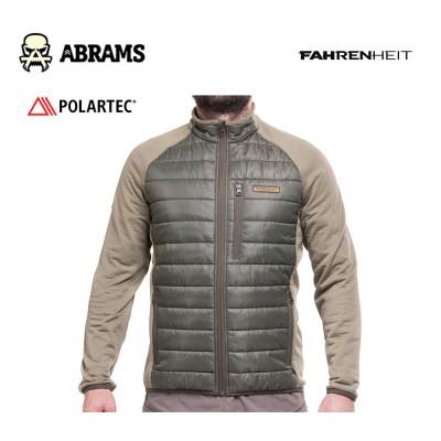 Куртка Fahrenheit Power Grid Сombi Khaki