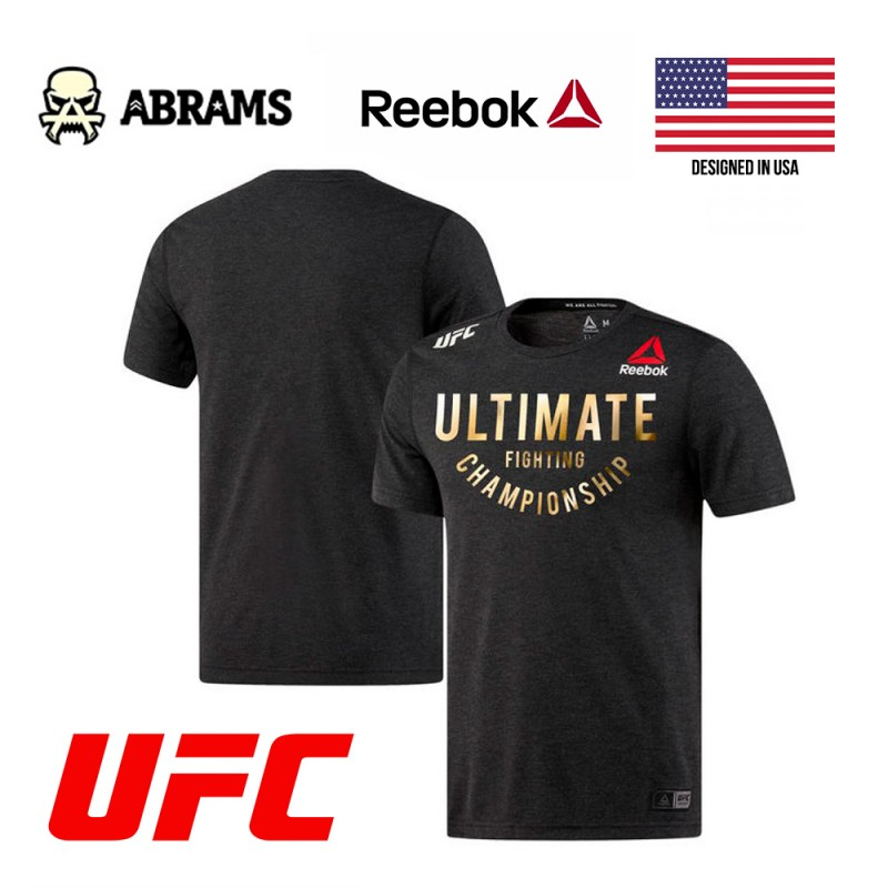 Футболка Reebok UFC FK ULTIMATE JERSEY Medium