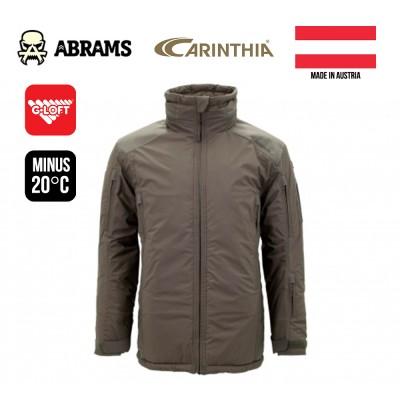 Куртка зимняя Carinthia HIG 4.0 G-Loft - Olive