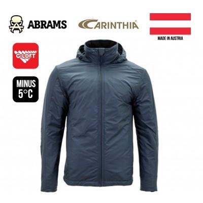 Куртка осенняя Carinthia LIG 4.0 Jacket G-Loft - Grey