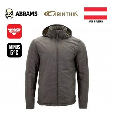 Куртка демисезонная Carinthia LIG 4.0 Jacket G-Loft - Olive, размер М