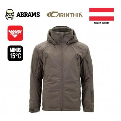 Куртка зимняя Carinthia MIG 4.0 G-Loft - Olive