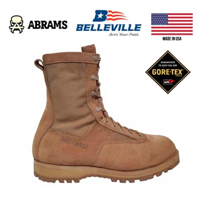 Ботинки Belleville 790 GORE-TEX размер 8 US