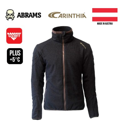 Кофта для охоты Carinthia G-Loft Hunting Shirt Black