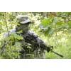 Краска для лица (грим военный) Face Paint Camouflage Mil MPID No.1