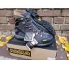 Трекінгові черевики Asolo Neutron Gore-Tex® Hiking Boots Graphite/Dark Pear, розмір UK 10.5/US 11/EUR 45/ 29.5 cm