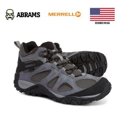Хайкинговые ботинки Merrell Yokota 2 Mid Hiking Boots Castlerock