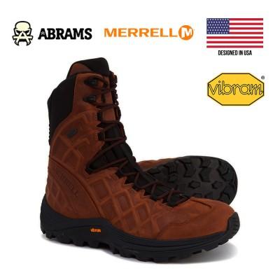 Трекинговые зимние ботинки Merrell Thermo Rogue Tactical Ice+ Merrell Oak