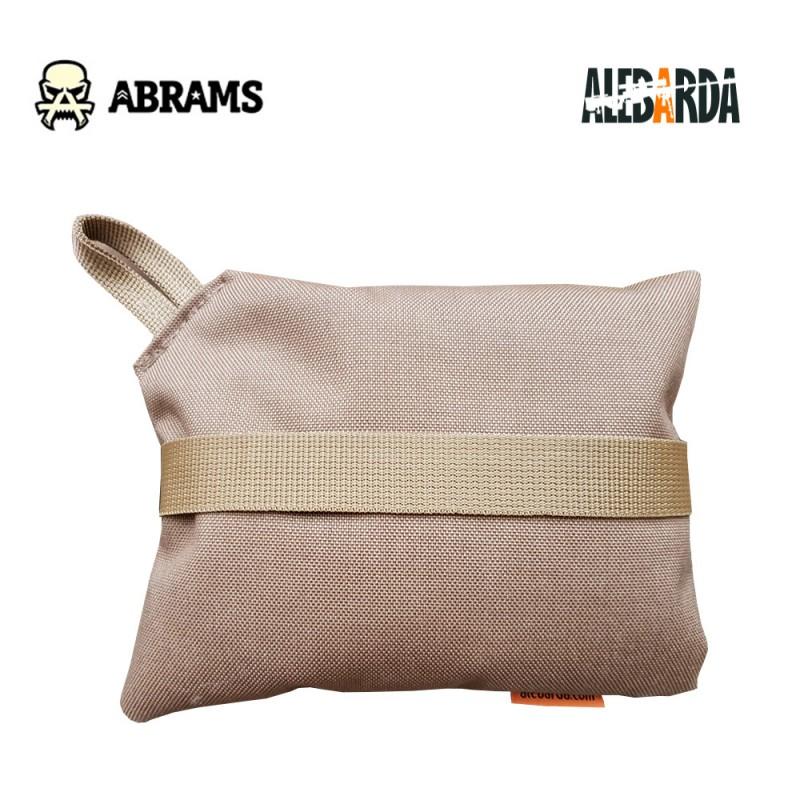 Задний мешок под приклад большой Alebarda