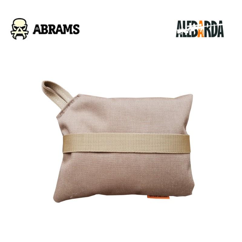 Задний мешок под приклад малый Alebarda