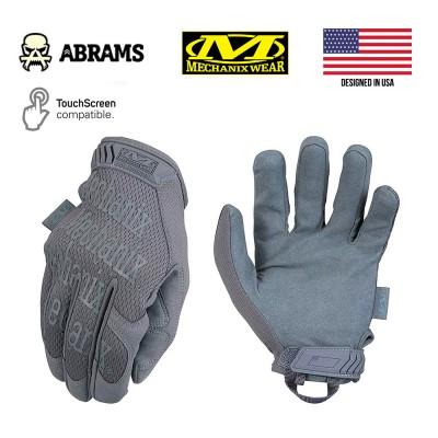Перчатки тактические Mechanix Original Wolf Grey