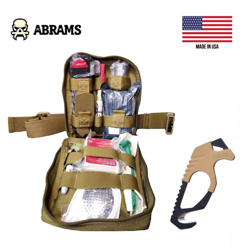 Аптечка IFAK LBT Assault Kit CCRK NATO