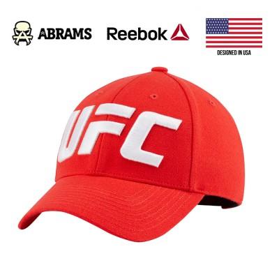 Кепка Reebok UFC Baseball Cap