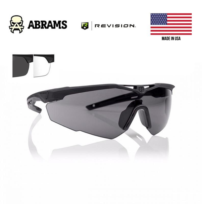 Тактические баллистические очки Revision StingerHawk Eyewear APEL U.S. Military Kit - 2 линзы