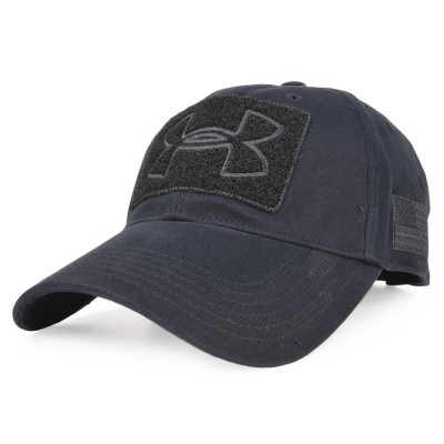 Кепка Under Armour UA Tactical Patch Cap - Dark Blue