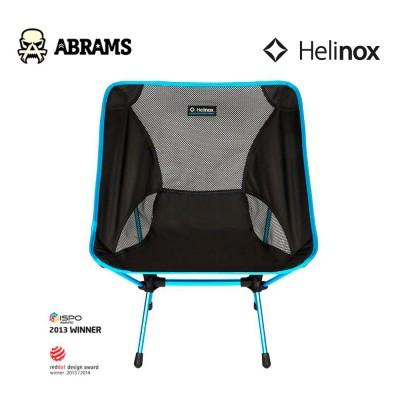Стілець-крісло розкладний  Helinox Chair One Black XLarge