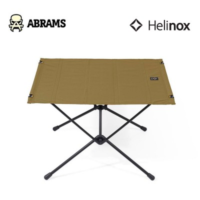 Стіл складаний Helinox Tactical Table L Coyote Tan