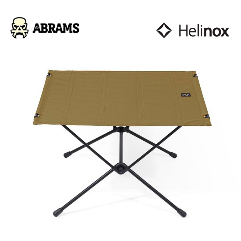 Стол Helinox Tactical Table L Coyote Tan