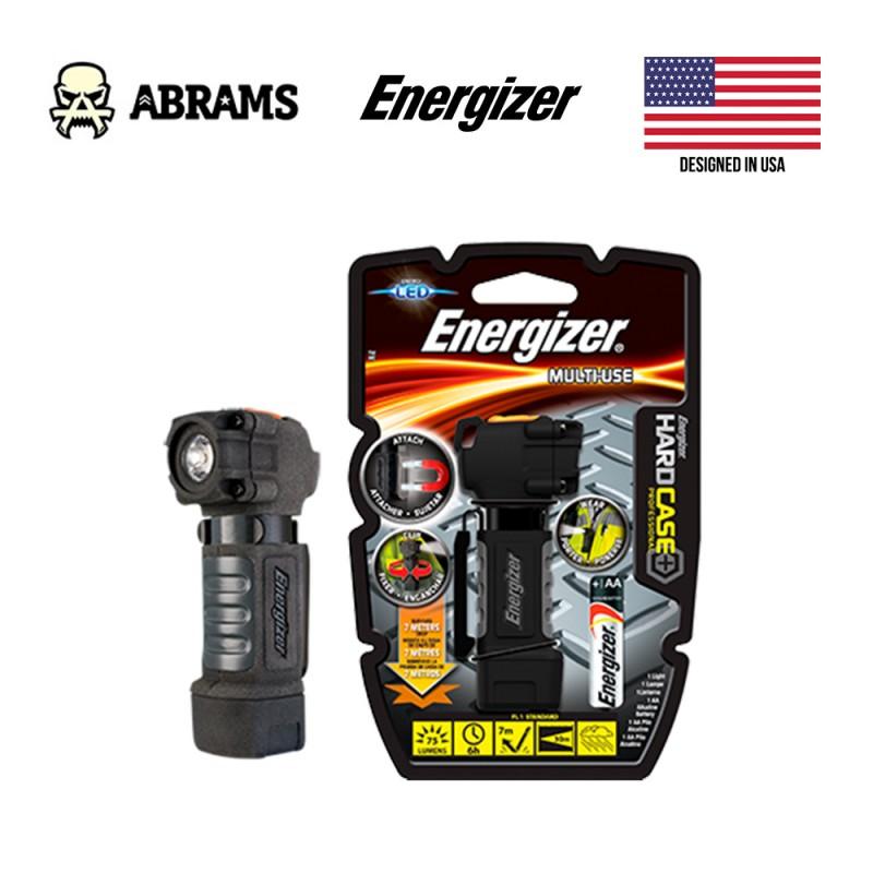 Фонарь Energizer Hard Case Professional Multi-Use Light